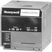 Honeywell  RM7800E1010 Auto Program Control,Preignition 60Hz