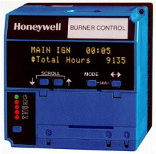 Honeywell  EC7850A1122 220-240V 50/60 Primary 15 Sec Post Purge