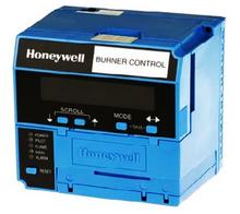Honeywell  RM7838C1012 Semi-Auto Program Control w/Display Module