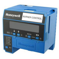 Honeywell  RM7838C1004 120V Semi-Auto Program Control w/Display Module