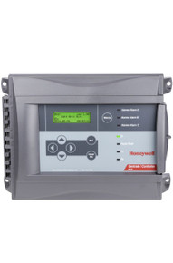 Honeywell Analytics 301-C-DLC Gas Detector Control with Data Log