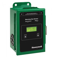 Honeywell Analytics EC-FX-100-N Ammonia Detector 0-100 PPM
