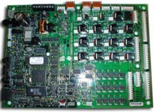 Liebert 415761G4 Universal Control Board