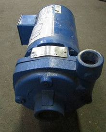 Liebert P-296A 3HP 460V 1.5x1x5 85GPM Pump