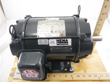 Liebert 1C30169P1S 5HP 230-460V 3Ph Motor