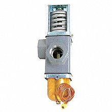 "Liebert 125673P1S 1.5"" 3 Way Water Regulator Valve"