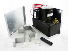 Liebert 134001P3 460V Condensate Pump & Motor
