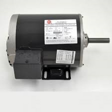 Liebert 1C24870P1S 1/4HP 230/460V 3Ph Motor