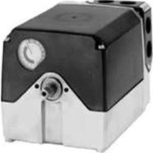 Siemens Combustion SQM50.461R1G3 Combustion Actuator