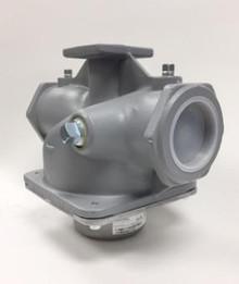 "Siemens Combustion VGG10.654U 2 1/2""Npt Gas Valve"