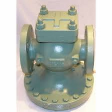 "Spence Engineering E-2 1_2-125 2 1/2"" 125# Flanged E-Main Valve Cast Iron"
