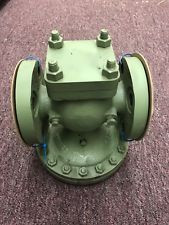 "Spence Engineering E-1 1"" E-Main Valve Cast Iron"