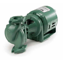 Taco 113-C4 1/8Hp 115V Cast Iron Hor. Inline Circulator