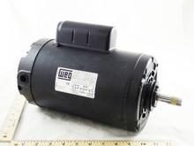 Taco 1638-012 2Hp 115/230V 1750Rpm 56 Motor