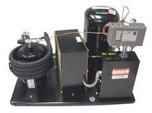 Tecumseh AVA2512ZXT 230v3ph 12,500btu R404A Compressor