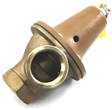 "Watts 0121566 2"" LF174A 100# Relief Valve 9,970,000"
