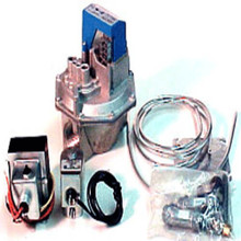 "Weil McLain 383-300-426 Gas Valve Conversion Kit 1.25"" 24V"