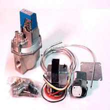 "Weil McLain 383-300-425 Gas Valve Conversion Kit 1"" 24v"