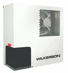 "Wilkerson WDRD10-115160 1/2""10SCFM 115v Air Dryer"