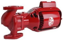 "Xylem-Bell & Gossett 102226 HD3,3"",1/3HP,115/230V,Iron Pump"