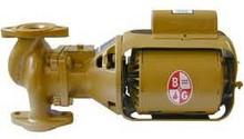 Xylem-Bell & Gossett 102208LF PR AB Pump,1/6hp115v Bronze Lead Free
