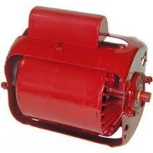 Xylem-Bell & Gossett 169210 1.5HP Motor 115/230/1 1725 56CZ