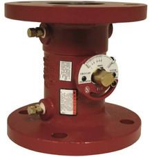 "Xylem-Bell & Gossett 117117 3"" Flange Cast Iron Circuit Setter"