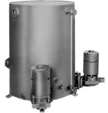 Xylem-Hoffman Specialty 161004 Boiler Feeder Unit 1/3hp Duplex