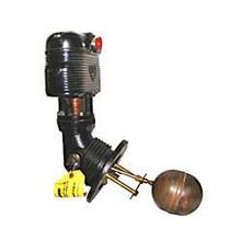 Xylem-McDonnell & Miller 93 Pump Control/ Low Water Cutt-Off,150#,  #162300