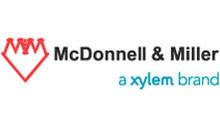 Xylem-McDonnell & Miller 53-2-HD 53-2 Head Mechanism #137300