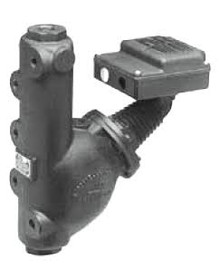 Xylem-McDonnell & Miller 157S-M 157 W/Manrest Snap Switch #172812