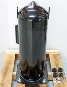 York 015-02891-304 R407C 240000 Btu 460/3 Compressor