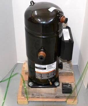 York 015-04008-301 200/230V3Ph Scroll Compressor