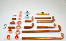 York 015-04023-000 Piping Kit Retrofit