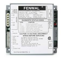 RayPak # 009057F Ignition Module (Fenwal 35-679904-561)