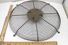 York # S1-026-35511-118 Fan Guard