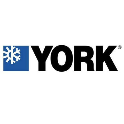 York 025-40681-000 1 1/8x1 3/8 TEV Valve