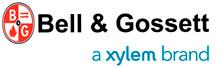 """Xylem-Bell & Gossett 111061 1/6HP Motor, 115V, 5"""" Mount"""
