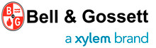 Xylem-Bell & Gossett 103261LF NBF-12U/LW 1/40hp UnionBrzCir