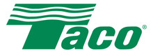 Taco 008-ZF6-6 1/25hp 115v CI Circulator Pump