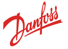 "Danfoss 003N-8252RA 1"" 77-149F OPEN/RISE TEMP REG"