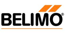 Belimo B2100VB-024 2W BALL VALVE NPT 24CV with O ACT