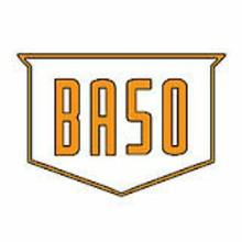BASO Gas Products M9220-GGA-3 24V S/R PROP ACTR 177inlb