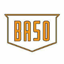 BASO Gas Products D-4073-4 DAMPER ACT. 8-13# with POS.