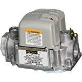 """Lennox 73W17 24v 3.5"""" wc Nat 1/2"""" Gas Valve"""