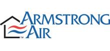 """Armstrong Furnace AGASVLV607-1 24v 3.5"""" wc Nat 1/2"""" Gas Valve"""