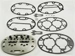 Carrier 06DA660152 Valve Plate Assembly Pkg