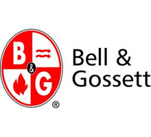 """Bell & Gossett 103257LF NBF-8S/LW 1/40hp 1/2""""sw BrzCir"""