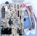 Carrier Products Circuit Board/Plug Kit # 325878-751