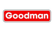 "Goodman 0150M00011S 22dia CCW 1/2""bore 3 fanblades"
